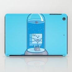 The Great Escape Artist iPad Case