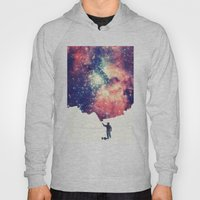 Painting the universe Hoody