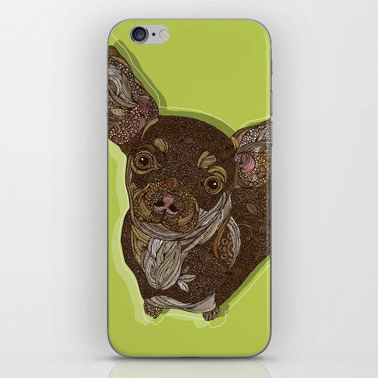Honcho iPhone & iPod Skin
