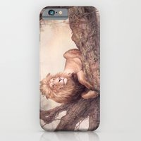 Up A Tree iPhone 6 Slim Case