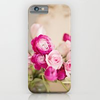 Bunches Of Pink iPhone 6 Slim Case