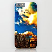 iPhone & iPod Case featuring Country Day  by SilverFoxRun