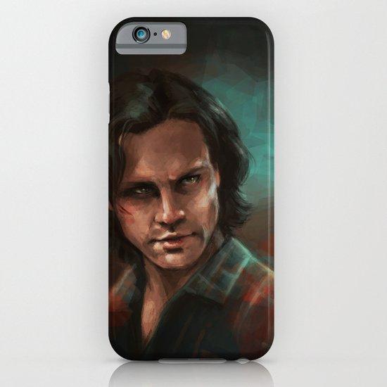 Sam iPhone & iPod Case