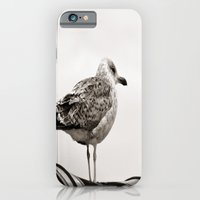iPhone & iPod Case featuring I'm waiting for you by Anna Brunk