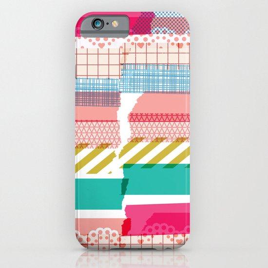 Washi iPhone & iPod Case