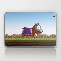 Joust It (Horsey) Laptop & iPad Skin