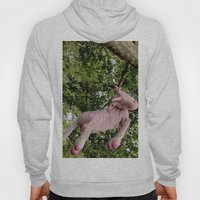 Disillusioned Unicorn Hoody