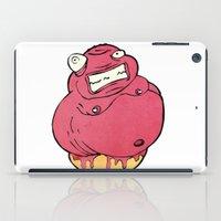 Summer Cream iPad Case