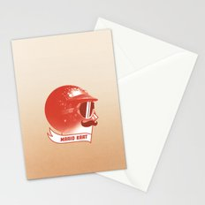 Mario Kart Stationery Cards