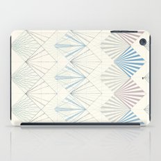 Muted Mellow iPad Case
