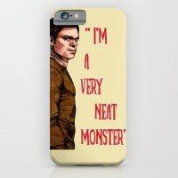 Dexter Morgan iPhone 6 Slim Case