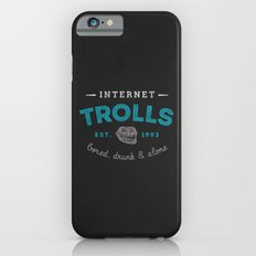 The Scourge of the Internet Slim Case iPhone 6s