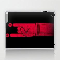 Rock U! Laptop & iPad Skin