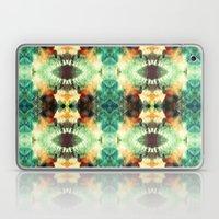 Kaleidoscopic Pattern Play Laptop & iPad Skin