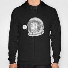 One Small Step, One Giant Ape Hoody