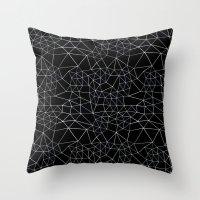 Segment Throw Pillow
