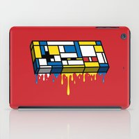 The Art of Gaming iPad Case