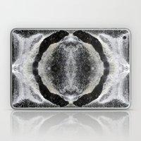 Waterfall Mandala Laptop & iPad Skin