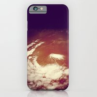 iPhone & iPod Case featuring Lucy In The Sky by eleanorrigby236