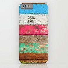 Eco Fashion iPhone 6 Slim Case