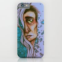 Floating On By iPhone 6 Slim Case