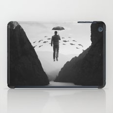 Journey to the Unknown iPad Case