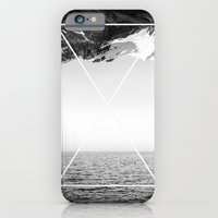 Roof of the World iPhone 6 Slim Case