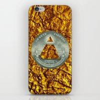 NOVUS ORDO iPhone & iPod Skin