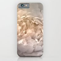 Blushing Silver And Gold… iPhone 6 Slim Case