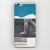 Some people never go crazy iPhone & iPod Skin