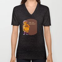 are you dreaming? Unisex V-Neck