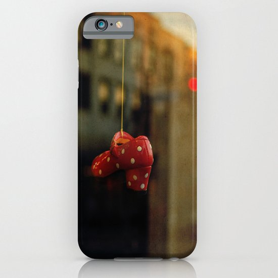 Polka Dots iPhone & iPod Case