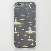 iPhone & iPod Case featuring All Together by Miguel Herranz