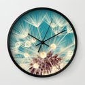 just dandy Wall Clock