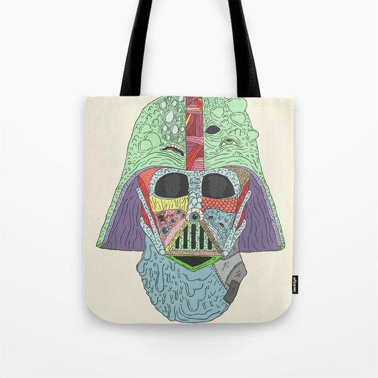 Goreth Vader Tote Bag