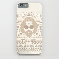 Knitted Dude iPhone 6 Slim Case