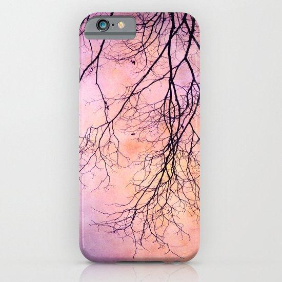 novembre iPhone & iPod Case
