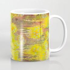 Polka Dot Jellyfish Mug