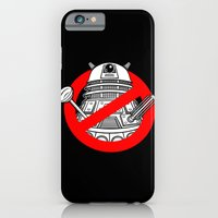 TimeBusters iPhone 6 Slim Case
