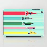 THUNDERBIRDS! iPad Case