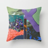 Like a Version Throw Pillow