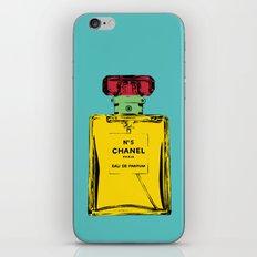 perfume 2 iPhone & iPod Skin