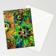 Mama Eye Stationery Cards