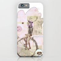 above the clouds iPhone 6 Slim Case