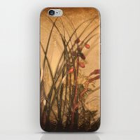 TOUCH OF ELEGENCE iPhone & iPod Skin