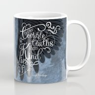 Six Of Crows Book Quote … Mug