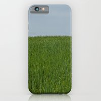 Grass iPhone 6 Slim Case