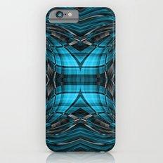 Mandala art2 iPhone 6 Slim Case