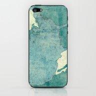 United States Of America… iPhone & iPod Skin