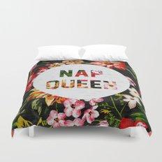 Nap Queen Duvet Cover